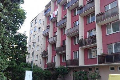 Prodej bytu 1+1 v OV, 38 m2, Brno - Komín, ul. Vavřinecká, Ev.č.: DR1B 11206R-1
