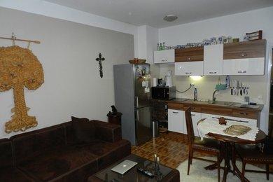 Prodej bytu 2+kk, v cihlové novostavbě na sídlišti Vinohrady, Pálavské náměstí
