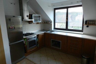 nabízí, pronájem, byty 2+1Podbělová, Brno - Líšeň, Ev.č.: 00023