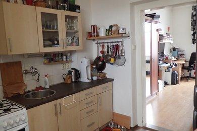 Pronájem bytu 1+1 v cihlovém domě na ul. Vaškova, Brno - Židenice, Ev.č.: DR2B 11307R