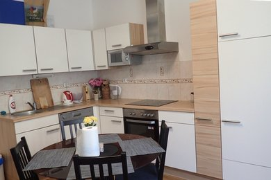 Prodej bytu 2+kk v cihlovém domě na ul. Nopova, Brno - Židenice, Juliánov, Ev.č.: DR1B 20129R