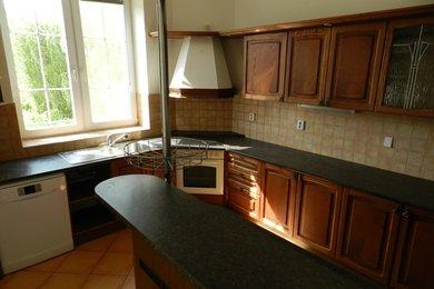 Prodej, Rodinné domy, 300m² - Brno-Královo Pole, Ev.č.: 00025