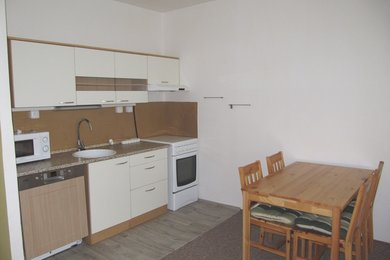 Pronájem bytu 1+kk, v revitalizovaném domě na ul. Bořetická, Brno - Vinohrady, Ev.č.: DR2B 10199R