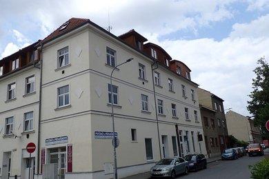 Pronájem novostavby bytu 3+kk v klidné části Židenic, s výbornou dostupností do centra, na ul. Vaškova, Ev.č.: DR2B 30310R