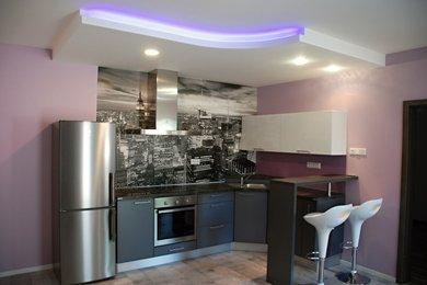 Pronájem bytu 2+kk s terasou, v novostavbě bytového domu v bezprostřední blízkosti centra, Ev.č.: Dr2B 20251R