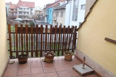 Pronájem, Byty 2+kk, 48m² - Brno - Židenice, Ev.č.: DR2B 201811R