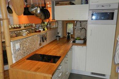 Prodej, Rodinné domy, 39m² - Veverské Knínice, Ev.č.: 00031