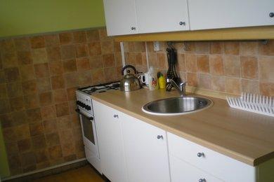 Pronájem zařízeného bytu 2+1 s výbornou dostupností do centra města, Brno - Štýřice, ul. Vysoká, Ev.č.: DR2B 21072R