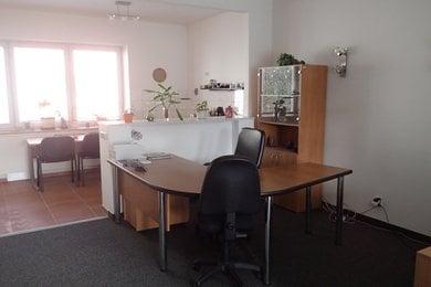Pronájem kancelářských prostor, Brno - Královo Pole, ul. Havlišova, Ev.č.: DR2K 282R