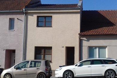 Prodej rodinného domu se zahradou, Brněnské Ivanovice, Ev.č.: DR1D 253R