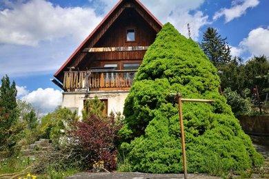 Prodej chaty v rekreační oblasti Kamenný Vrch, obec Dolní Kounice, Ev.č.: DR1CH 045R
