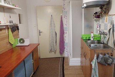 Pronájem částečně zařízeného bytu 1+1, Brno - Židenice, ul. Nopova, Ev.č.: DR2B 11086R
