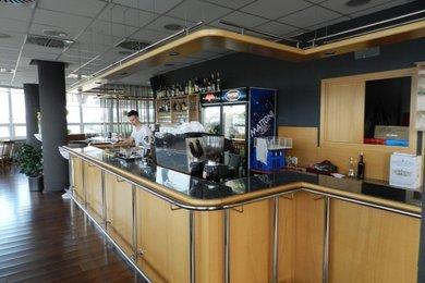 Prodej, restaurace/prostory pro restauraci, 353m² - Brno - Zábrdovice, IBC., Ev.č.: 00044