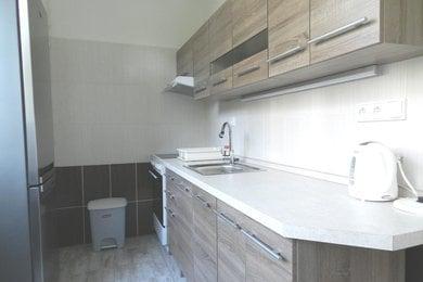 Pronájem nově zrekonstruovaného bytu bytu 2+1 Brno - Lesná, ul. Haškova, Ev.č.: DR2B 21217R