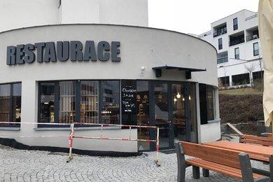 Prodej komerční nemovitosti - novostavby - kompletně vybavené restaurace se zahrádkou, na vlastním pozemku, Brno - Bystrc, Ev.č.: DR1KR 708R