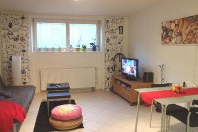 Pronájem celkově zařízeného bytu 2+kk u ul. Bělohorská, Brno - Židenice, Juliánov, Ev.č.: DR2B 20610R