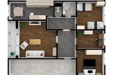 Prodej, Byty 4+1, 85m² - Brno-Líšeň, Ev.č.: 00050