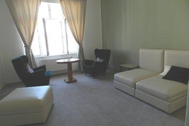 Pronájem stylově zařízeného bytu 2+1 v historickém centru Brna, Ev.č.: DR2B 21042R
