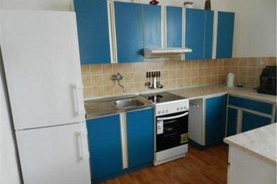 Pronájem částečně zařízeného bytu 2+kk, 48m²,  Brno - Židenice, ul. Kaleckého, Ev.č.: DR2B 20245R