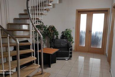 Prodej, Byty 6 a více pokojů, 270m², 2x terasa - Brno - Zábrdovice, Ev.č.: 00071