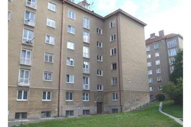 Pronájem bytu 2+1, 68m², ul. Šumavská, Brno - Žabovřesky, Ev.č.: DR2B 21296R