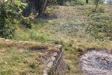Prodej zahrady v rekreační oblasti Kamenný Vrch, obec Dolní Kounice, Ev.č.: DR1Z 410R