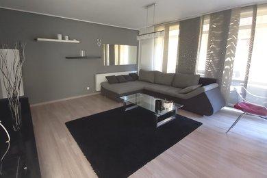Pronájem novostavby bytu 4+kk s  50 m2 velkou terasou, s možností garáže, Brno - Komín, ul. Běly Pažoutové, Ev.č.: DR2B 40710R