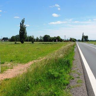 Prodej pozemků pro komerční výstavbu, 10 640m² - Roudnice (Hradec Králové)