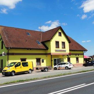 Prodej ubytovacího zařízení, 665m2, Roudnice (Hradec Králové)