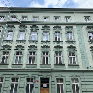 Pronájem, Byty 3+kk, 82,5m² - ulice Jindřicha Plachty 595/6,  Praha 5 - Smíchov
