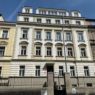 Prodej, Obchodní prostory, 52m² - Holečkova 18, Praha 5 - Smíchov