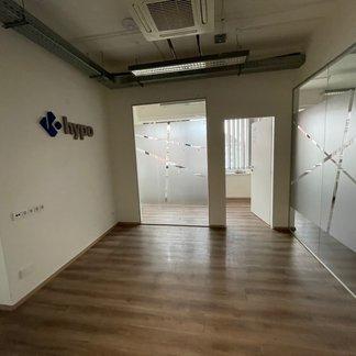Pronájem kancelářských prostorů 348m2 - Business Center Rosmarin