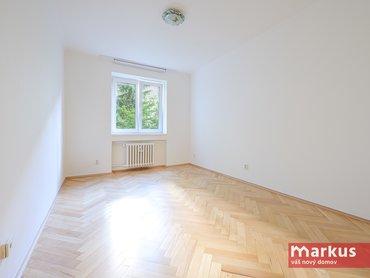 Pronájem bytu 2+kk, Praha 6 - Břevnov