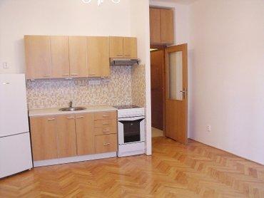 Pronájem bytu 1+kk /30m²/, Praha 6 - Břevnov