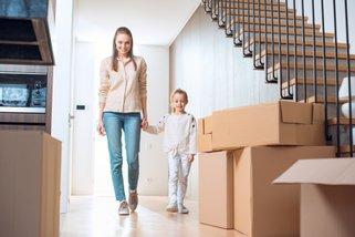 Opatrovnictví a prodej nemovitosti