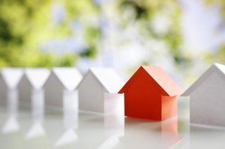Jak s koupí či prodejem ideální poloviny nemovitosti