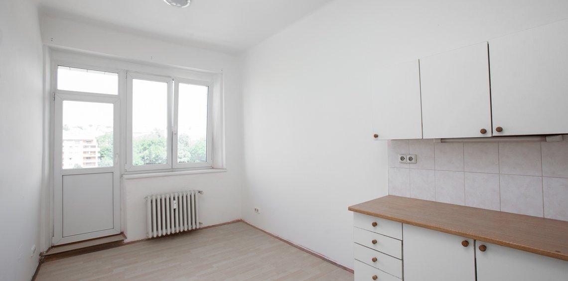 Prodej bytu 2+kk, 47,8 m²  ul. Vršovická