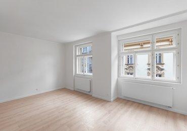 Flat for sale 1+kk, 34m², st. Na Zámyšli