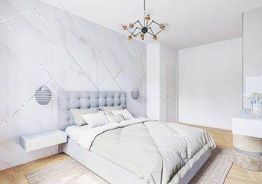 Продается квартира 3+kk с террасой, 80,6 м², ул. Londýnská 54
