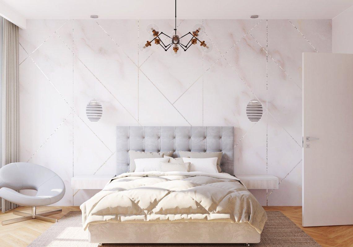 Продается квартира 4+kk с балконом, 120,4 м², ул. Londýnská 56