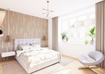 Продается квартира 3+1 с балконом, 88,1 м², ул. Londýnská 56