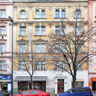 Moskevská 62