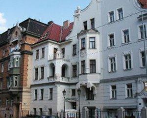 Prodej nájemního domu na ul. Merhautova