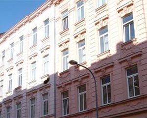 Prodej nájemního domu na ulici Ptašinského