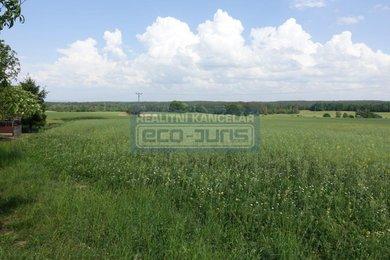 Prodej, Pozemky pro bydlení, 2194m² - Žumberk, Ev.č.: 465/307