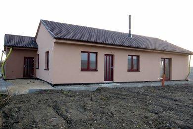 Prodej, Rodinné domy, 121m² - Kladno - Švermov, Ev.č.: 464/307