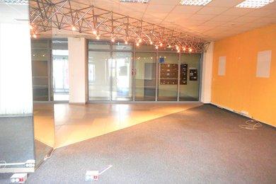 Pronájem, Kanceláře, 128 m² - Kladno, Váňova, Ev.č.: 00101