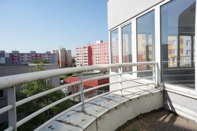 Pronájem, Kanceláře, 78 m² - Kladno, Váňova, Ev.č.: 00115
