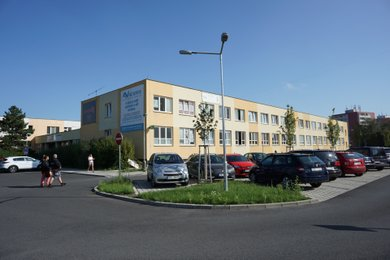 Pronájem, Kanceláře, 22 m² - Kladno - Kročehlavy, Ev.č.: 00124