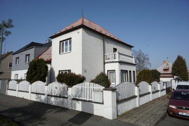 Prodej, Rodinné domy, 3+1/B/G 200 m² - Kladno - Kročehlavy, Ev.č.: 00127